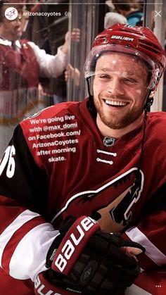 Max Domi, Marc Andre, Arizona Coyotes, Of Montreal, Montreal Canadiens, Hockey Players, Ice Hockey, Baseball Cards, Boys