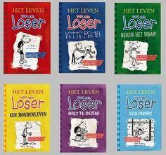 Van deze boeken heb ik nog leuke herinneringen
