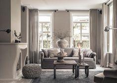 Home Room Design, House Design, Home Entrance Decor, Home Decor, Living Room Decor Inspiration, Islamic Decor, Shabby Chic Homes, House Rooms, Home And Living