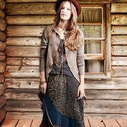 Take a look at the Go Bohemian This Season event on #zulily today!