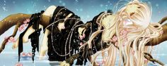 Chobits- #anime #Manga #Illustration #Anime