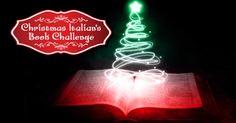 Fantasticando sui libri: CHRISTMAS ITALIAN'S BOOK CHALLENGE: RECENSIONE DE ...