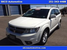 2015 Dodge Journey $15950 http://www.CARSINMOBILE.NET/inventory/view/9809899