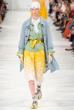 2017春夏プレタポルテ - パリコレクション - メゾン マルジェラ(MAISON MARGIELA) ランウェイ コレクション(ファッションショー) VOGUE JAPAN