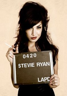 stevie ryan actress