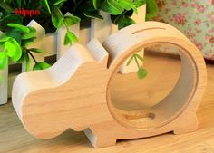 Sepcifications: Size: 15 x appox Material:Wood+Glass Pattern:Pig , Dolphin , Hippo Cover with magnet Package well Made very carefully Retro Wood Crafts Collection It can be DIY Perfect gift Package include: transparent wood animal money box Wood Projects, Woodworking Projects, Woodworking Jointer, Woodworking Machinery, Wood Animal, Diy And Crafts Sewing, Wooden Desk, Kids Wood, Money Box