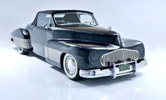 Buick Y Job Concept Car 1938