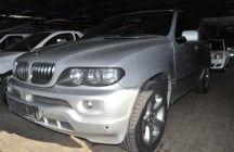 BMW X5 (E70) 3.0d (160 kW) Auto R209900 #0444
