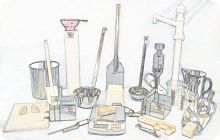 Soap & Candle Making Tools & Accessories