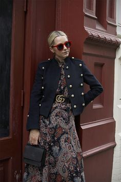 Atlantic-Pacific is a fashion and personal style site by Blair Eadie.