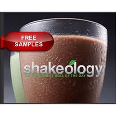The Most nutritious meal of the day!!! www.myshakeology.com/GetFitWithShane