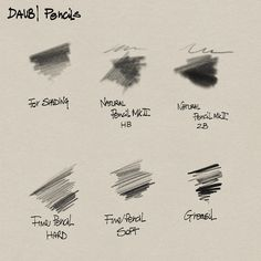Manga Studio 5 pencil set for tools suitable for drafting, shading or whatever. Fast, texture free and snappy! Free Pencils for Manga Studio Clip Studio Paint Brushes, Best Pencil, Photoshop Brushes, Drawing Tools, Detailed Image, Designs To Draw, Art Tutorials, Art Inspo, Art Reference