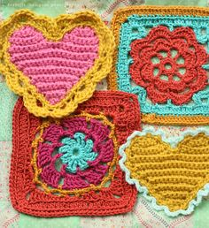 Anyone interested in crocheting?  Or learning how to crochet? Anyone willing to teach crochet??