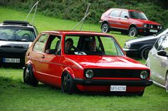Vw Mk1, Volkswagen Golf, Golf 1, Drag Cars, Cars And Motorcycles, Vehicles, Autos, Car, Vehicle