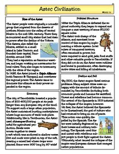 the aztecs rise to power essay Unlike most editing & proofreading services, we edit for everything: grammar, spelling, punctuation, idea flow, sentence structure, & more get started now.