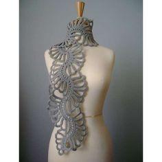 para @Eliana Lima  crochet lace