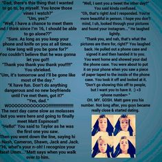 Matthew Espinosa imagine Part 2