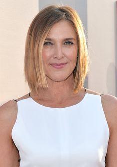 Iliza Shlesinger Layered Razor Cut - Short Hairstyles Lookbook - StyleBistro