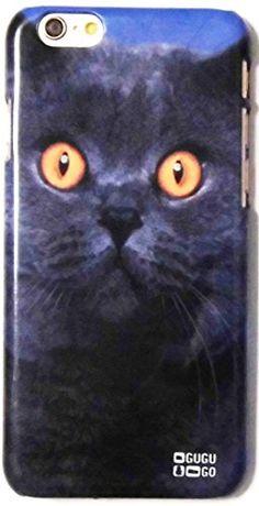 Mr. GUGU & Miss GO ( ミスターググアンドミスゴー ) ポーランド の ブリティッシュ キャット iphone6ケース British Cat phone case iphone 6 猫 ケース apple iphone6 海外 ブランド Mr. GUGU & Miss GO http://www.amazon.co.jp/dp/B010J601YY/ref=cm_sw_r_pi_dp_rHmKvb1GFMVFH
