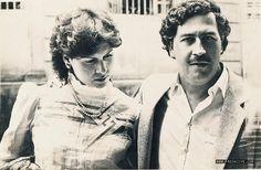 Don Pablo Escobar | Cashcultureandviolence's Blog