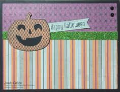 jd designs: Happy Halloween