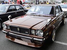 Toyota Cressida, Muscular System, Japanese American, Rally Car, Jdm Cars, Transportation, Wheels, Vehicles, Beauty