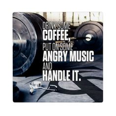 Health Motivation Lift Heavy Inspiration - Coffee and Angry Music Napkin - kitchen gifts diy ideas decor special unique individual customized - Lift Heavy Inspiration - Coffee and Angry Music Sport Motivation, Fitness Studio Motivation, Gewichtsverlust Motivation, Weight Loss Motivation, Motivation Inspiration, Weight Lifting Quotes, Women Weight Lifting, Exercise Motivation Quotes, Lifting Memes