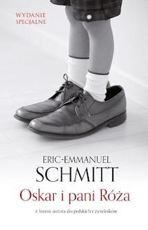 Eric Emmanuel-Schmitt