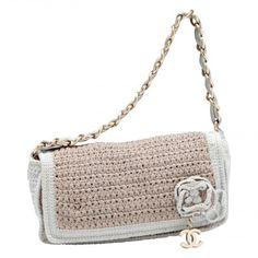 IT BAG Mademoiselle crochet Croisière Chanel