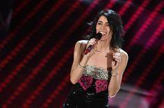 Sanremo, il medley di Giorgia fa impallidire i cantanti in gara
