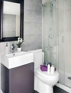 1000 Ideas About Very Small Bathroom On Pinterest Small Bathrooms Bathroo