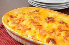 Caserola rapidă a lui Jamie Oliver - Retete culinare - Romanesti si din Bucataria internationala