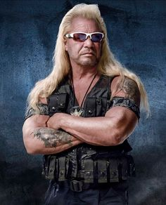 239 Best Dog The Bounty Hunter Images In 2016 Dog The Bounty