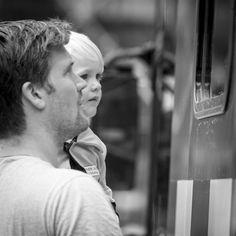Photograph Fire Departments Day '14 #03 by Michael Hyldgaard Løgtholt on 500px