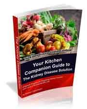 Improve Kidney Function, and Safeguard Your Kidneys From Further Damage