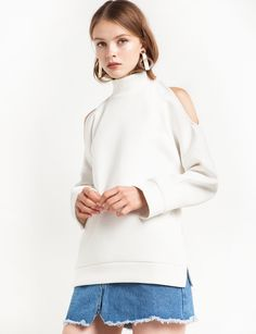 Cold-Shoulder-Sweatshirt-JOA-