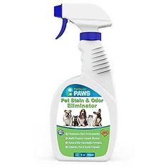 Dog Odor Removal Spray
