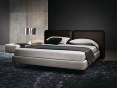 Кровать ТАТЛИН от Минотти конструкции Родольфо Дордони