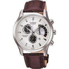 Casio BEM-501L-7AVDF Kol Saati  Satın almak için www.netlence.com