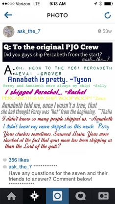 Lock Perachel on the Titanic! I love Perachel so much, Ill ship hem on the Titanic! (Only Percabeth fans would get what I'm saying!) I don't ship them but i understand Percy Jackson Head Canon, Percy Jackson Fan Art, Percy Jackson Memes, Percy Jackson Books, Percy Jackson Fandom, Percy And Annabeth, Annabeth Chase, Rick Y, Uncle Rick