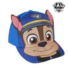 Berretto per Bambini con Paraorecchie Chase di PAW Patrol (52 cm) The Paw Patrol 4,33 € https://shoppaclic.com/ombrelli-e-cappellini-per-bambini/22211-berretto-per-bambini-con-paraorecchie-chase-di-paw-patrol-52-cm--7569000777068.html