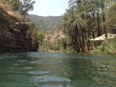 Excursion in Paradise Valley - Agadir Morocco - It's 4 You Tours