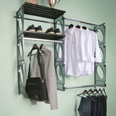 10 of our best closet organization tips for city living