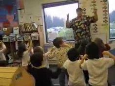 JULES Little Rockers Music Class - A TOOTY TA @ Preschool