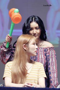 Check out Mamamoo @ Iomoio Kpop Girl Groups, Korean Girl Groups, Kpop Girls, K Pop, Mamamoo Kpop, Meme Faces, Me As A Girlfriend, K Idols, South Korean Girls