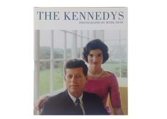 The Kennedys: Photographs by Mark Shaw [ By (author) Mark Shaw, Edited by Tony Nourmand, Edited by Graham Marsh ] [September, 2012] (Hardcover)