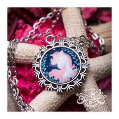 Sötétkék unikornis nyaklánc Charmed, Bracelets, Jewelry, Fashion, Charm Bracelets, Jewellery Making, Moda, Jewerly, Bracelet