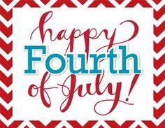 ...happy fourth of july