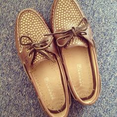 OH MY Sperry's