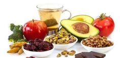 Importance of vitamin E is proven in many areas of healthy living. 6 Benefits of Vitamin E! Sources of Vitamin E! Gerd Diet, Le Cacao, Healthy Snacks, Healthy Recipes, Stay Healthy, Healthy Hair, Healthy Life, Cholesterol Lowering Foods, Weight Gain